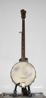 Antique and Vintage Banjos